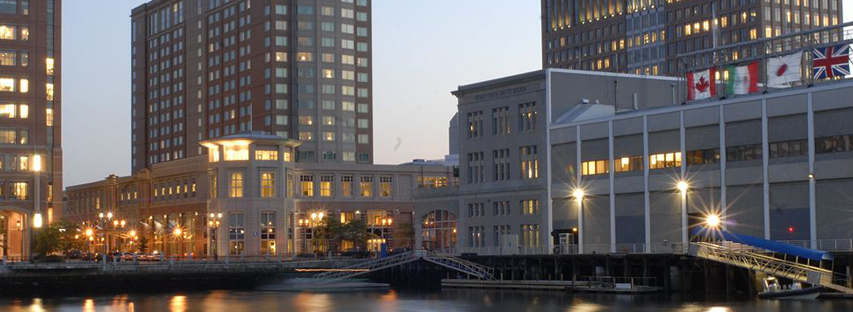 Beauty & Personal Care Leadership Summit: August 5, 2016 at the Seaport Boston Hotel
